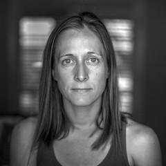 Ironman Portrait (dustinfrey) Tags: hdr ironman portrait ringlight