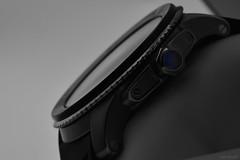 Calibre Diver by Cartier (Nuno T Neves) Tags: cartier calibre diver watch montre bw nikon d800 flash speed speedlight sb700 nunoneves