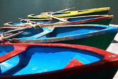 Rowboats (iorus and bela) Tags: boats cuba historical cuban ecovillage rowboats lasterrazas traveltravelphotography