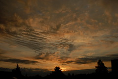 sunrise in between thunderstorms (mkk707) Tags: nikond200 sony ccd sensor afnikkor24mm128d sunrise dawn clouds storm