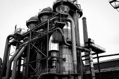 Cowperplatz (kristin.mockenhaupt) Tags: industry metal work metallic landschaftspark duisburg metall arbeit industrie ruhrgebiet ruhrarea stahlwerk ruhrpott