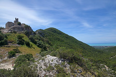 2016-05-13 05-28 Toskana 776 Rocca San Silvestro (Allie_Caulfield) Tags: park italien italy parco museum geotagged photo high san mine flickr foto image sommer sony picture mining hires cc mai tuscany di resolution jpg bild jpeg geo bergbaumuseum parc rocca vincenzo stockphoto toskana a77 marittima steinbruch 2016 campiglia miniero bergbau silvestro archaeologico