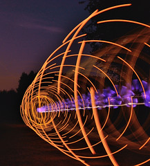 Lapp 1009 (andreasmertens) Tags: lightpainting art photography performance spirale lightart lapp lichtkunst