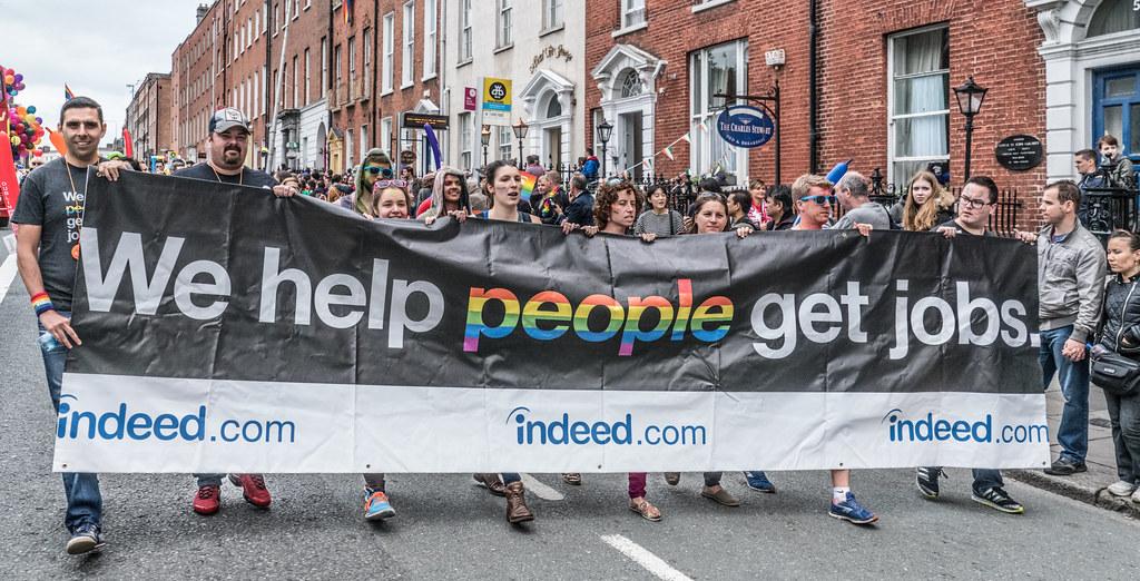 PRIDE PARADE AND FESTIVAL [DUBLIN 2016]-118144