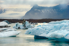 _DSC8788-Edit.JPG (bm.tully) Tags: ocean travel blue sea sky snow mountains cold reflection ice nature water beautiful fog clouds landscape is iceland spring melting outdoor sony lagoon glacier east stunning polar icy jkulsrln ringroad 2016 a7ii sonya7ii