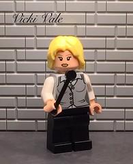 Vicki Vale (njgiants73) Tags: city comics dc lego reporter vale batman 1989 gotham vicki 89