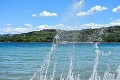 MIC_3413 (Miha Crnic Photography) Tags: waves valovi ankaran valdoltra obala morje sea istra slovenia