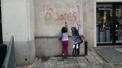 (go ask alice,  think she'll know) Tags: france graffiti frankreich brittany tag bretagne breizh rennes  bzh   roazhon 35000 illeetvilaine