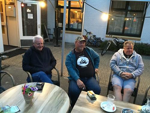 2016-05 Kawazuki weekend Zeeland Wemeldinge (50)