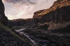 _DSC9737 (Jonny Nyquist) Tags: water waterfall washington canyon falls pnw palouse