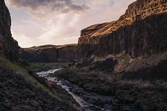 _DSC9737 (Jonny Nyquist) Tags: water waterfall washington canyon falls pnw palouse