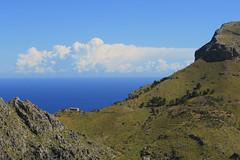 Reto Qu pequeo! (sergio.nvs21) Tags: mountain canon mallorca montaas tramuntana 1200d