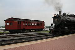 IMG_6085 (Cale Leiphart) Tags: railroad train rr lancaster strasburg mapa no10 motorcar marylandpennsylvania lancasteroxfordsouthern marylandpennsylvaniarrhistoricalsociety