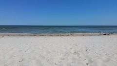 Strand und Meer (Manuela Vierke) Tags: summer beach juni strand deutschland meer sommer natur himmel balticsea insel rgen isle ostsee mecklenburgvorpommern 2016 geramny meckpomm