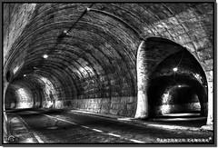 El Laberinto (Antonio Zamora) Tags: blackandwhite espaa white black blancoynegro blanco canon eos negro tunnel murcia tunnels tunel hdr tuneles embalse tnel castillalamancha tneles eos7d antoniozamora embalsedelcenajo