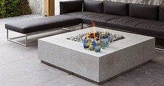 Awesome Indoor Fire Pit Coffee Table for Modern Living Room Design (jhonstevans) Tags: home design creative trends designs latest decor