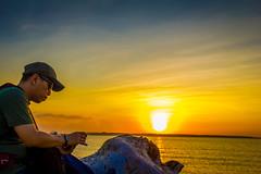 IMG_6392 (yongki.wibowo) Tags: selfportrait canon landscape eos carve osprey familytrip madura bangkalan mercusuar familyadventures eos60d ospreypacks sembilangan ospreyraptor14 sembilanganmercusuarbangkalanmaduracanoneos60d carvevisionaries carveindonesia
