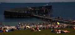 2016-06-04 (Gim) Tags: kastrup strandpark kastrupstrandpark sbadet sneglen resund sund sundet resund hovedstaden sjlland sjlland zealand danmark denmark danemark dnemark gim guillaumebavire