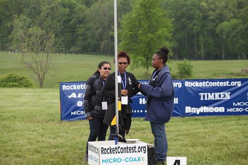 2013 Rocket Contest