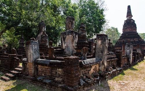 Kamphaeng Phet Historical Park7