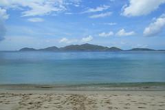 BVI 2013 (Sweetlassie) Tags: beach tortola jostvandyke smugglerscove bvi2013