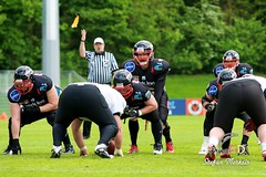Cologne Falcons vs. Duesseldorf Panther 2013-05-12 15-35-29 (AmFiD) Tags: football gfl dsseldorfpanther colognefalcons amfid