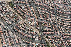 Foreclosureville (skipmoore) Tags: homes lasvegas suburbia suburbs tract subdivision