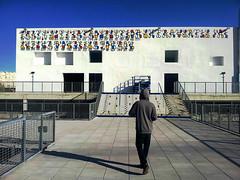 L'ART C'EST L'INTROSPECTION EXTRAVERTIE. Marseille 2013