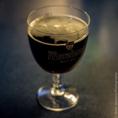 One Hundred and Thirty Seven (Mark Chance Photography) Tags: beer dark ale tasty coopers homebrew bitter pictureaday project365 onehundredandthirtyseven