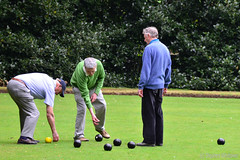 Park Life (Stephen Whittaker) Tags: park green liverpool nikon bowling crown bowls d5100 whitto27