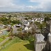 View from Kildare Round Tower