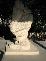130 - Statue (Scott Shetrone) Tags: other events statues places athens greece acropolis 5th anniversaries theatreofherodesatticus