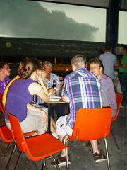 """Laatste repetitie avond: BBQ 2011 • <a style=""""font-size:0.8em;"""" href=""""http://www.flickr.com/photos/96965105@N04/8949908574/"""" target=""""_blank"""">View on Flickr</a>"""
