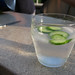 2013.06.29 - Gin and tonic