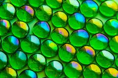 Grænt í fókus (icecold46) Tags: green glasspearl grænn glerperlur