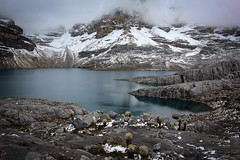Colombia - el Cocuy (Steve Behaeghel) Tags: colombia andes nevados elcocuy elpulpitodeldiablo