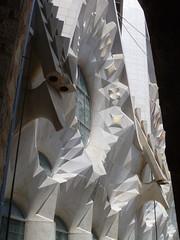 Barcelona 2013 : Temple Expiatori de la Sagrada Famlia (kristenlanum) Tags: barcelona spain gaudi sagradafamilia
