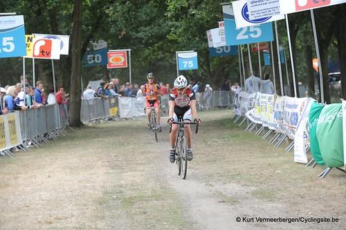 Nieuwelingen & juniors Kessel (610)