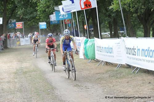 Nieuwelingen & juniors Kessel (558)