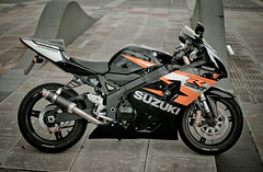 orange 3 black colour 2004 canon eos 50mm back boards mark rear can front number 1d 600 end suzuki motogp f18 rare hanger exhaust k4 gsxr mkiii a16 yoshimura