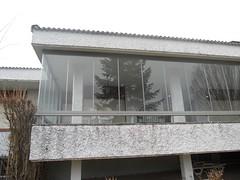 Cortinas de cristal Solarlux