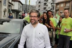Marco António Costa em Gondomar
