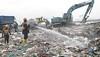 Shanghai Landfill