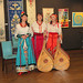 10th Annual Russian Heritage Month® - Art from Cherkassy Art Museum and Ethno-Modern Exhibit