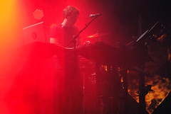 Disclosure at Mountain Oasis 2013 (kexplive) Tags: mountain oasis disclosure