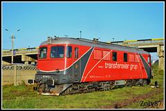 60-0412-1 (Zoly060-DA) Tags: brown private 1 hp diesel swiss februarie company romania da works locomotive 16 freight 60 cluj napoca 0412 060 2100 sulzer tfg boveri remarul