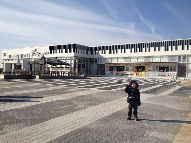 NEOPASA浜松(下り)|NEOPASA浜松SA下り