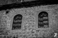 lslamic Architecture (Zaid Sameer) Tags: windows blackandwhite architecture iraq dohuk lslamic flickrandroidapp:filter=none