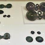 Bronze personal adornments from Iron Age Elimeia (Aiani, Rymnio, Agia Paraskevi) thumbnail