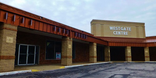 Westgate Centre in Sandusky, Ohio